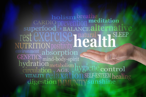 4 Pillare Holistic Health